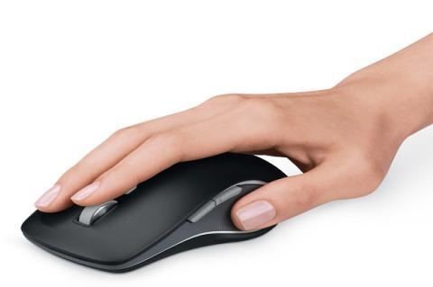 Wireless Mouse M560, el nuevo ratón inalámbrico de Logitech