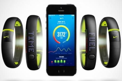 Nike lanza nuevas FuelBand SE