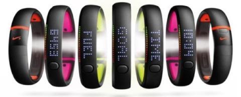Las FuelBand SE están disponibles en nuevas tonalidades