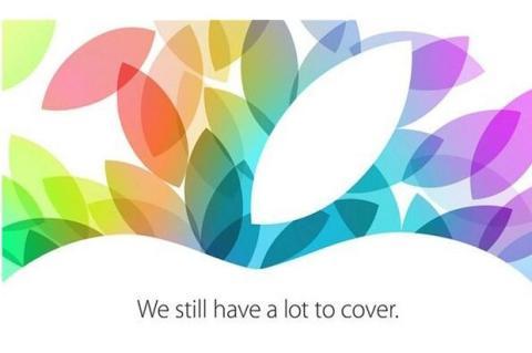 Evento Apple 22 de octubre