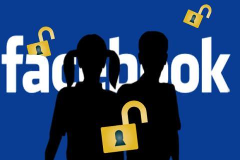 Facebook cambia políticas de privacidad para adolescentes