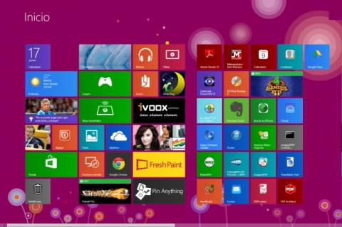 Windows 8.1 final ya disponible. Te enseñamos a actualizar