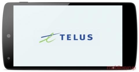 Nexus 5 Telus