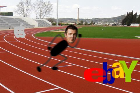 eBay recluta ejecutivo de Apple RJ Pittman
