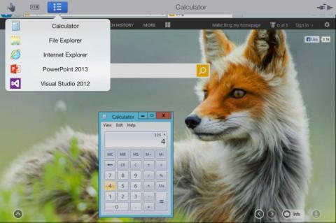 Microsoft Remote Desktop, Windows 8 en tu dispositivo Mac, iOS o Android