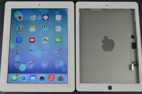 iPad 5 y el iPad Mini 2