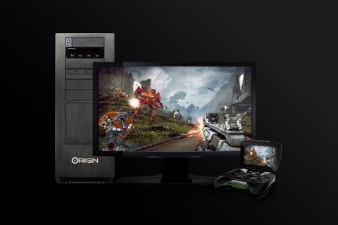 Gamestream es la nueva plataforma de Nvidia para la Shield