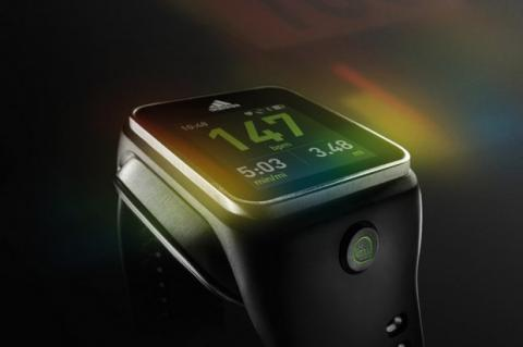 Adidas miCoach SMART WATCH