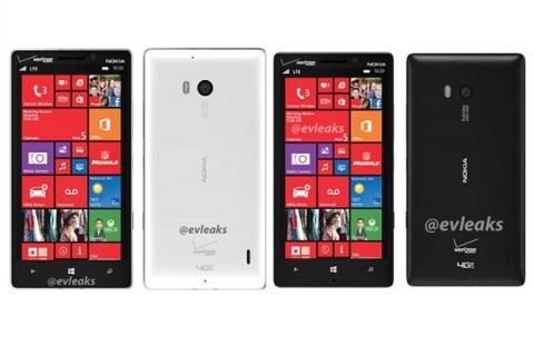 Nokia Lumia 1320: todos los rumores que se conocen