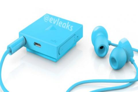 Nokia Guru, el posible MP3 de la marca finlandesa