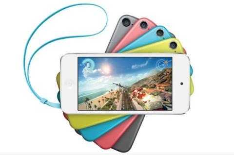 iPod Touch 6G podría ser el último iPod en salir al mercado