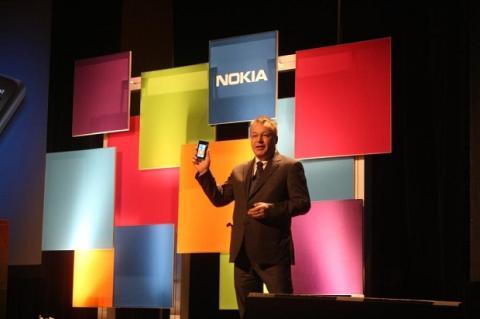 Nokia vende 8 millones de dispositivos Lumia en 4 meses