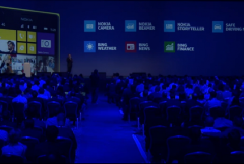 Nokia introduce nuevas apps y experiencias de software