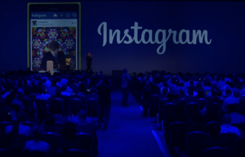 Instagram por fin llega a Windows Phone 8