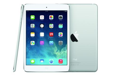 Comparativa iPad Mini 1 y 2