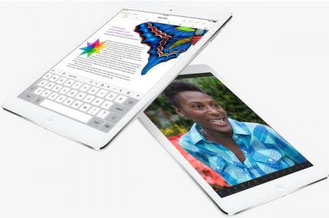 64 bits iWorks: Pages, Numbers, Keynote para iOS 7 y OS X Mavericks