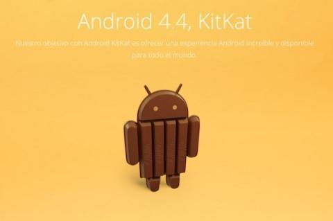 El mundo se prepara para el posible lanzamiento de Android KitKat