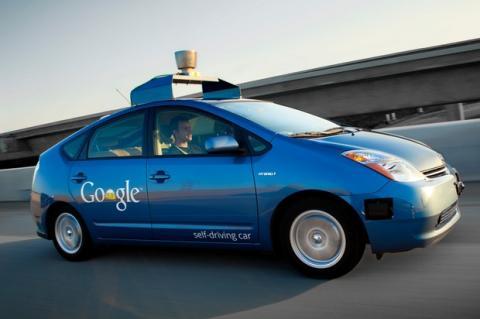 Los coches autónomos salvarían 20.000 vidas al año sólo en USA