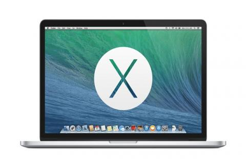 OS X Mavericks mas de 3 veces más popular que Mountain Lion