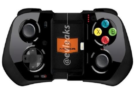 MOGA Ace Power, el nuevo mando para videojuegos de iPhone