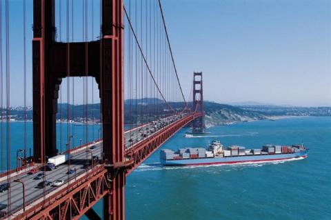 Google podría estar construyendo un centro de datos flotante en la bahía de San Francisco