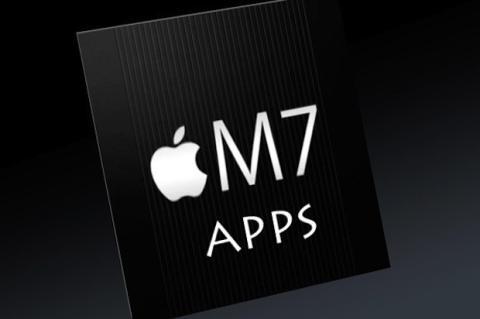 aplicaciones iPhone 5S