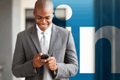 Intro, la nueva app de LinkedIn