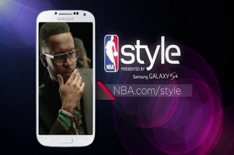 Samsung proveedor oficial de TV y tabletas de la NBA