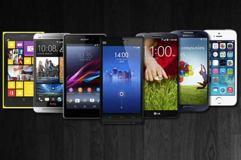 móviles caros o baratos