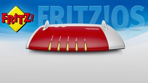 Nuevo sistema operativo FRITZ!OS 5.51 por AVM