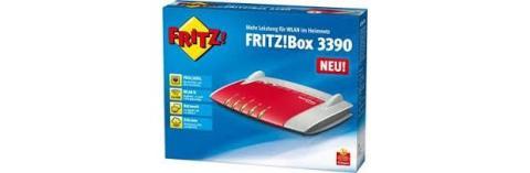 Fritbox 3390