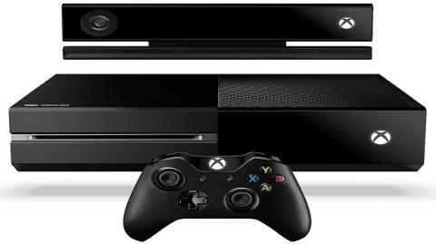 Videojuegos de Xbox One ocuparán más espacio del esperado