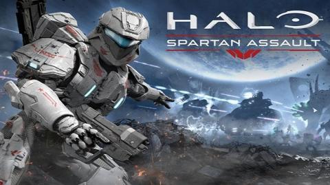 Halo: Spartan Assault saldrá en Diciembre para Xbox