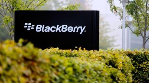 ¿Quién da más? BlackBerry busca posibles compradores