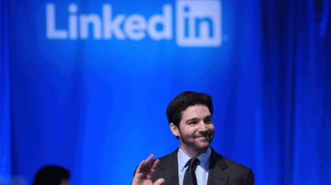 CEO de LinkedIn