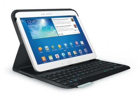 Logitech Ultrathin Keyboard Folio Samsung