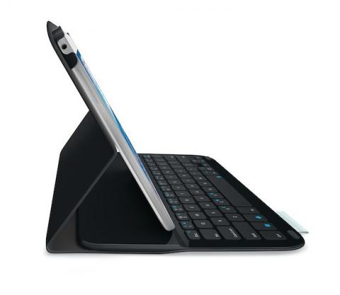 ultrathin keyboard folio Logitech