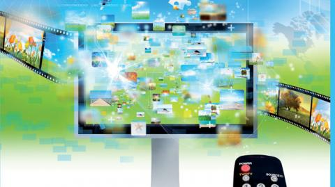 Webs donde ver la televisión por Internet vía streaming