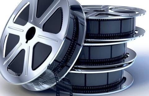 Cintas de vídeo