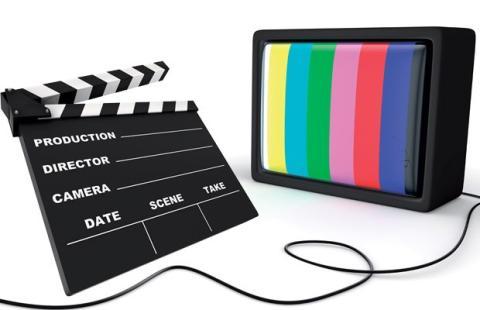 Tv Online claqueta