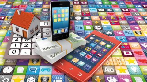 Apps para ahorrar con tu móvil