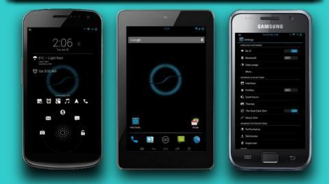Usuarios lanzan versión no oficial de Android 4.4 KitKat para Galaxy Nexus
