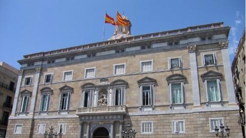 La Generalitat está preparando un canon al ADSL para financiar el cine catalán