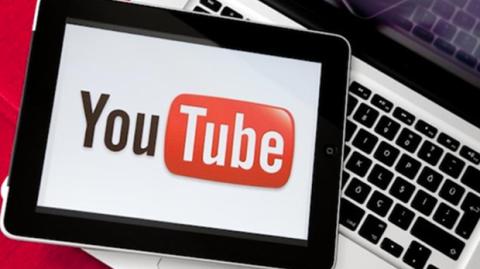 Youtube jóvenes