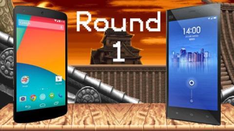 Nexus 5 o Xiaomi Mi3
