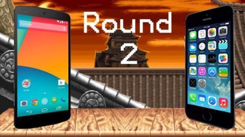 Nexus 5 o iPhone 5s