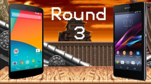 Nexus 5 o Sony Xperia Z1