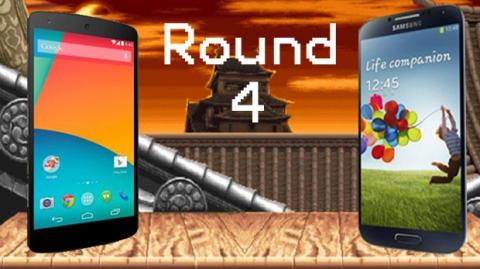 Nexus 5 o Samsung Galaxy S4
