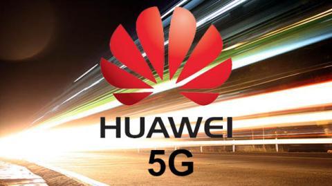 Huawei invertirá 600 millones de dólares en la conexión 5G