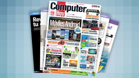 Computer Hoy 394 ya a la venta